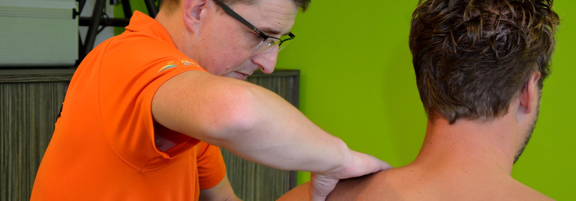 Fysiotherapie De Praktijk