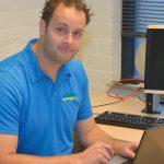 Thiemen Koopmans (sport) Fysiotherapeut met aandacht voor uw klacht