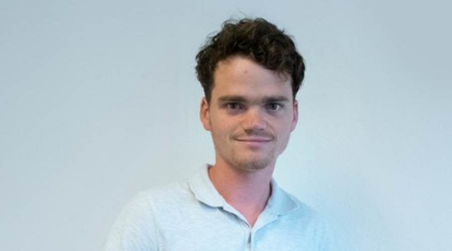 Fysiotherapeut Gijsbert Vogelzang