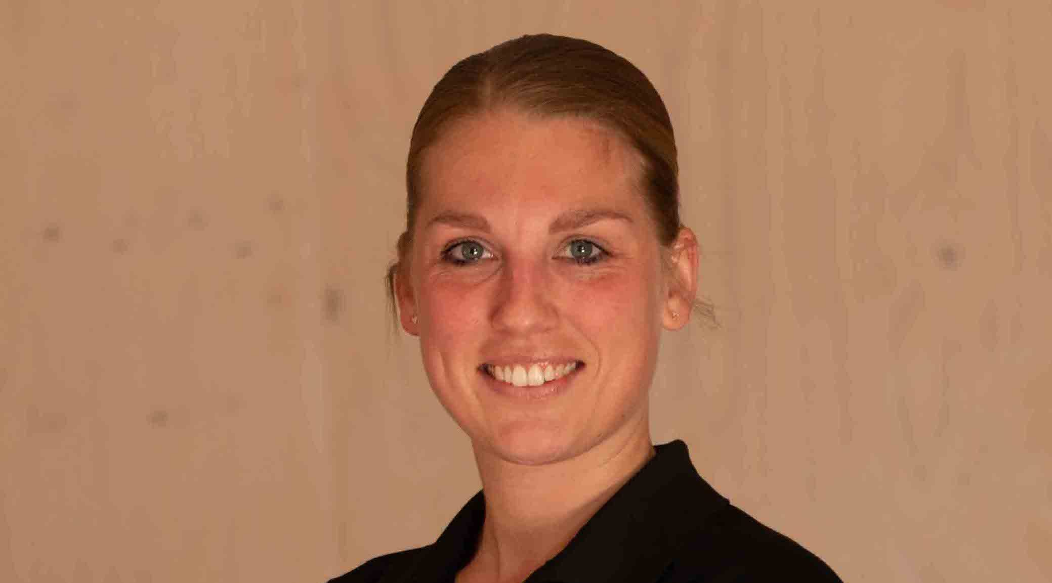 Lisa Klabbers